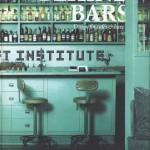2005 - Cinecaffè, caffetteria e ristorante (foto 1 - fotografo: Beatrice Pediconi)