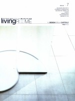 Living Roome Interior Design Magazine,