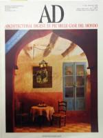 """AD Architectural Digest, """"Casanova: la ristrutturazione a Roma"""""""