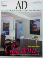AD Architectural Digest,