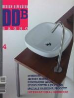 """Design Diffusion Bagno DDB, """"Risvegli – Bagno senza confini - Bagno o Son Desto?"""""""