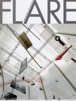 Flare Architectural Lighiting Magazine,