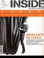 Inside the living art magazine,