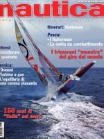 """Mario Tambelli, """"Mi rifaccio la barca. Storia di un restauro non necessario, ma fondamentale"""", Nautica"""