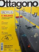 """Ottagono Design Architettura Idee, """"Dopo Nervi-Piacentini ecco Lotto-Braguglia"""" (Sky Box  Palottomatica)"""