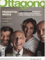 """Ottagono Design Architettura Idee, """"Ospitalità e velocità"""" (Itama 60) di Pagano Vincenzo"""