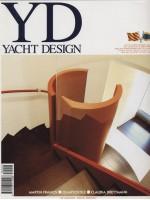 "YD Yacht Design, ""Jocker"" (Itama) di Grassi Gaia"